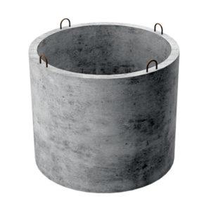 Кольца стеновые ЖБИ