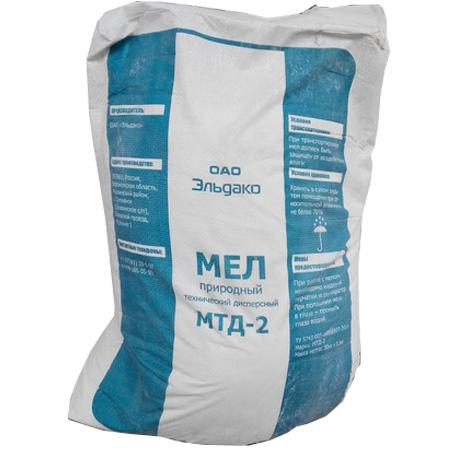 Мел МТД-2 30 кг