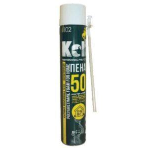 Пена монтажная всесезонная KOLT 50