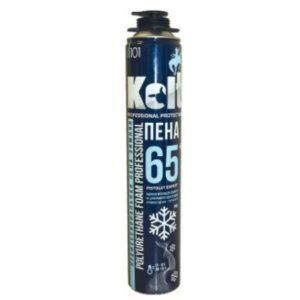 Пена монтажная зимняя KOLT 65