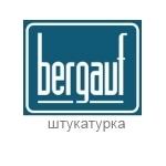 штукатурка бергауф лого