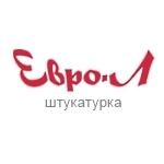 штукатурка евро-л лого