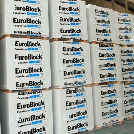 евроблок цены и размеры