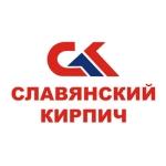 логотип славянский кирпич