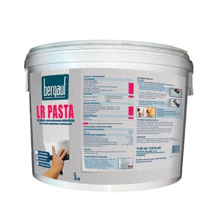 купить шпаклевка бергауф паста