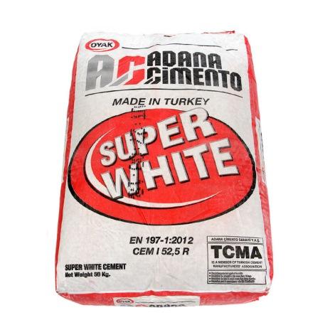 купить белый цемент в курске