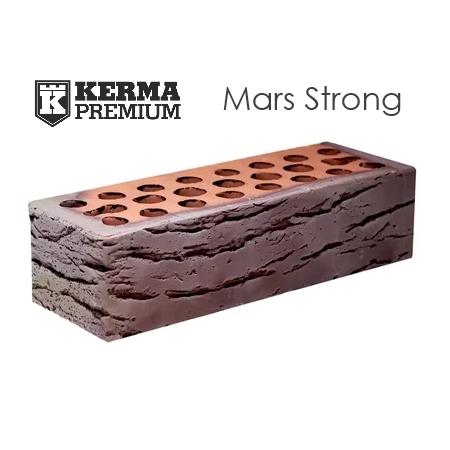 купить кирпич керма премиум 07 лава марс стронг