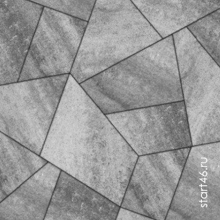 купить тротуарную плитку полигональ