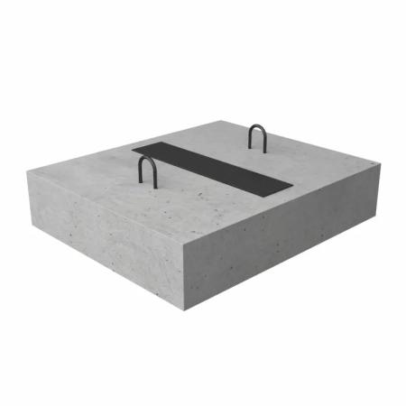 купить опорные подушки бетонные